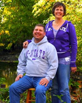 Mitch & Cindy 6193